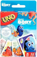 Buy UNO Finding Dory Edition Card Game