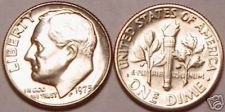 Buy 1975-P BRILLIANT UNCIRCULATED ROOSEVELT DIME~FREE SHIP~
