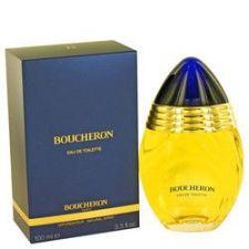 Buy BOUCHERON by Boucheron Eau De Toilette Spray 3.4 oz (Women)