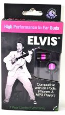 Buy High Performance Elvis Ear Buds