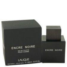 Buy Encre Noire by Lalique Eau De Toilette Spray 3.4 oz (Men)