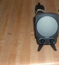 Buy BOSTON Acoustics BA745 w/S - black wired CONTROL Speaker ONLY - computer laptop