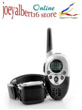Buy Dog Training Collar 'K9 II' - Vibration + Shock Selectable, 3 Shock Levels, Remo