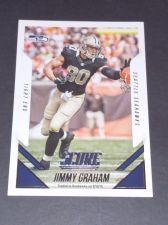 Buy NFL Jimmy Graham Saints Jimmy Graham Saints SUPERSTAR 2015 PANIN FOOTBALL GEM MN