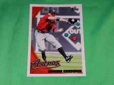 Buy MLB Darin Erstad Astros Superstar 2010 TOPPS BASEBALL GD-VG