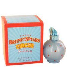 Buy Circus Fantasy by Britney Spears Eau De Parfum Spray 1.7 oz (Women)