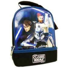 Buy Thermos Star Wars Clone Wars Insulated Lunch Tote Bag
