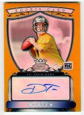 Buy NFL 2007 BOWMAN STERLING DREW TATE AUTO RC /1800 MNT