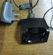 Buy Samsung ABTC828CBZ remote charger base wP =SCH U310 flip cell phone cradle stand