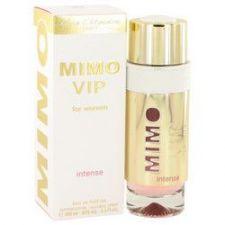 Buy Mimo Vip Intense by Mimo Chkoudra Eau De Parfum Spray 3.3 oz (Women)