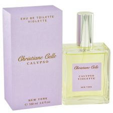 Buy Calypso Violette By Calypso Christiane Celle Eau De Toilette Spray 3.4 Oz
