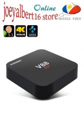 Buy SCISHION V88 Android TV Box - RK3229 CPU, 4K, Android 5.1, KODI, WIFI, 3D Movie