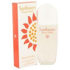 Buy Sunflowers Dream Petals by Elizabeth Arden Eau De Toilette Spray 3.3 oz (Women)