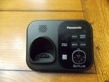 Buy Panasonic KX TG4731 TG4732 Main charge Base - cordless phone TGA470 stand cradle