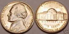 Buy BRILLIANT UNC 1973-P JEFFERSON NICKEL~FREE SHIPPING~