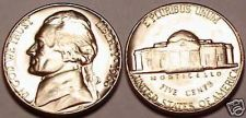 Buy 1966-P GEM UNC JEFFERSON NICKEL~VERY NICE~FREE SHIPPING