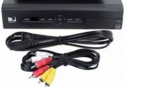 Buy Model D12 100 DirecTv Receiver ac & video cord Satellite cable box Direct TV DTV