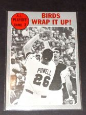 Buy VINTAGE AL PLAYOFF GAME 1970 TOPPS PLAYOFF #201 GD-VG