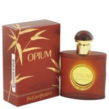 Buy Opium By Yves Saint Laurent Eau De Toilette Spray (new Packaging) 1 Oz