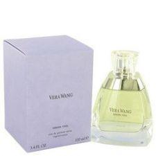 Buy VERA WANG SHEER VEIL by Vera Wang Eau De Parfum Spray 3.4 oz (Women)