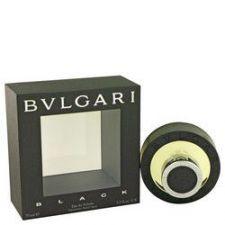 Buy BVLGARI BLACK (Bulgari) by Bvlgari Eau De Toilette Spray (Unisex) 2.5 oz (Women)