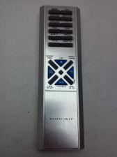 Buy Sharper Image Remote Control - CD am fm digital TUNER RECEIVER Sleek Solo SO330