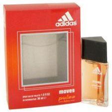 Buy Adidas Moves Pulse by Adidas Eau De Toilette Spray 1 oz (Men)