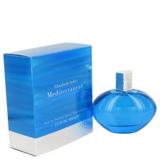 Buy Mediterranean By Elizabeth Arden Eau De Parfum Spray 3.4 Oz