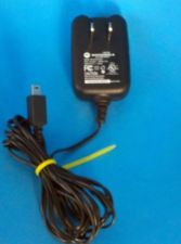Buy 5v Motorola ac adapter cord = tracfone w260g power plug electric cell phone ZTE