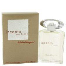 Buy Incanto by Salvatore Ferragamo Eau De Toilette Spray 3.4 oz (Men)