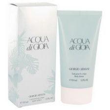 Buy Acqua Di Gioia by Giorgio Armani Body Lotion 5 oz (Women)