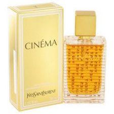 Buy Cinema by Yves Saint Laurent Eau De Parfum Spray 1.15 oz (Women)