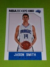 Buy NBA 2015-16 PANINI JASON SMITH MAGIC SUPERSTAR #43 MNT