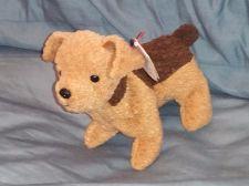 Buy RETRO ORIGINAL TY BEANIE BABY PLUSH TUFFY DOG COLLECTIBLE NICE
