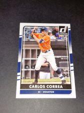 Buy MLB Carlos Correa Astros SUPERSTAR 2015 DONRUSS BASEBALL GEM MNT