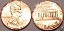 Buy 2001-D BRILLIANT GEM UNC LINCOLN CENT~~FREE SHIPPING~~