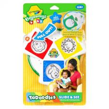 Buy Crayola Beginnings Baby TaDoodles Slide & See