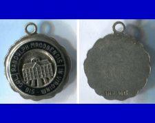 Buy Vintage Sterling IN VIRGINIA MILITARY (SCHOOL) CHARM