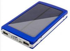 Buy POWERBANK SOLAR External Battery Currentt 100000 mAH POWER BANK for laptop phone