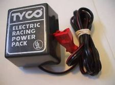 Buy Tyco 20v dc 20 volt ADAPTER CORD Electric Racing set track Power Pack supply PSU