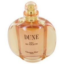 Buy DUNE by Christian Dior Eau De Toilette Spray (Tester) 3.4 oz (Women)