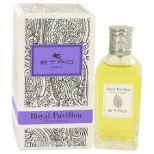 Buy Royal Pavillon by Etro Eau De Toilette Spray (Unisex) 3.3 oz (Women)