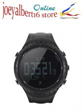 Buy Sunroad FR801 Sports Watch - Waterproof, Pedometer, Calorie Counter, Thermometer