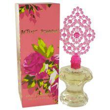 Buy Betsey Johnson By Betsey Johnson Eau De Parfum Spray 3.4 Oz