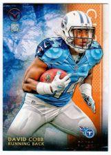 Buy NFL 2015 Topps Valor David Cobb RC /99 MNT