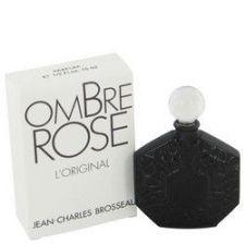 Buy Ombre Rose by Brosseau Pure Perfume .5 oz (Women)