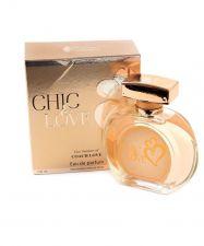 Buy Diamond Collection Chic &Love 3.4 SP Women Perfume Eau de Parfum 3.4fl. oz.