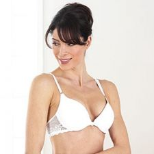 Buy XB05 Maidenform NEW MO8869 Feeling SEXY Lace T-Back Push-Up Front Closure UW Bra