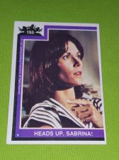 Buy VINTAGE 1977 CHARLIES ANGELS TELEVISION SERIES COLLECTORS CARD #153 GD-VG
