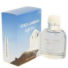 Buy Light Blue Living Stromboli by Dolce & Gabbana Eau De Toilette Spray 2.5 oz (Men)